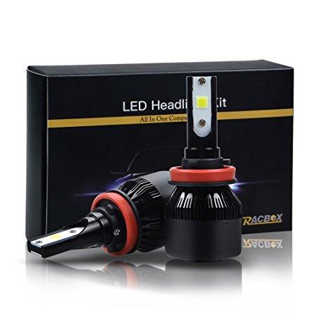 ac2a7492684 H7 RACBOX ventjahutusega LED komplekt 12-24V Tehasesoodus! | Lumo.ee